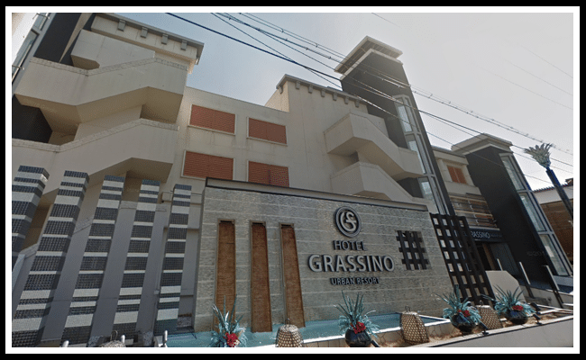GRASSINO URBAN RESORT